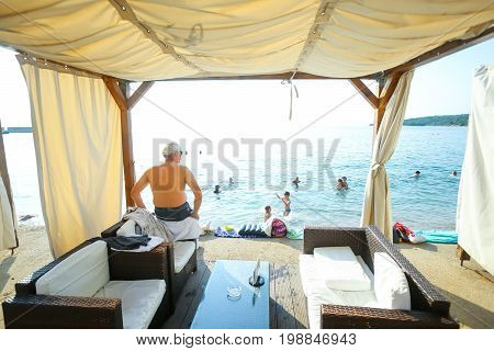 Hotel Jadran In Njivice