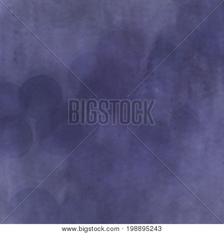 Neutral base effect canvas for artistic bases blue