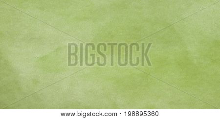 Neutral base effect canvas for artistic bases, for banner, green