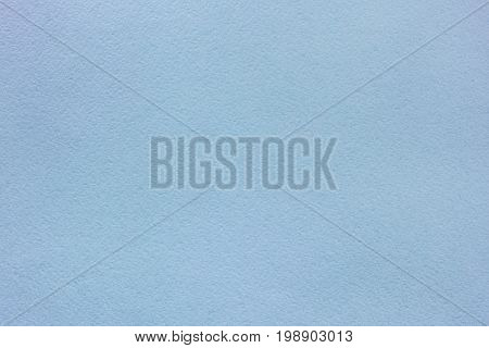 Light Blue Pastel Paper Texture Pattern Background