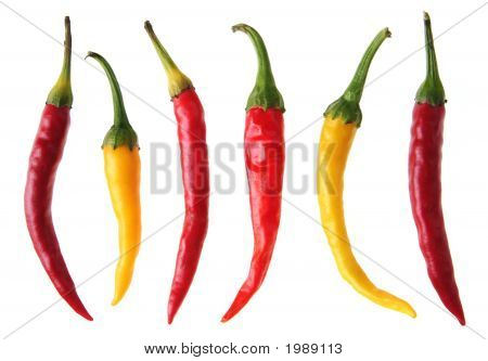 Color Pepper