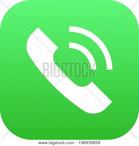Isolated Voice Icon Symbol On Clean Background