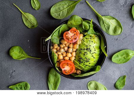 Healthy Fresh Salad