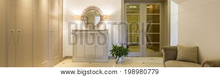Marble In Interior Design