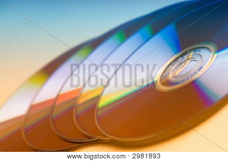 Abstract Dvd