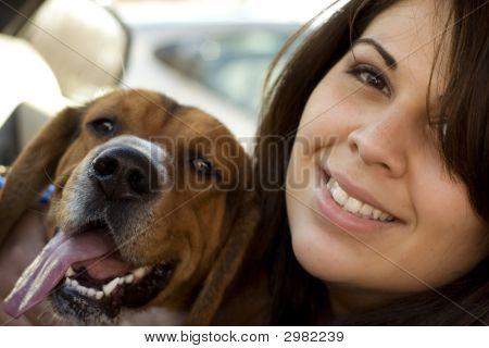 Amante del animal doméstico