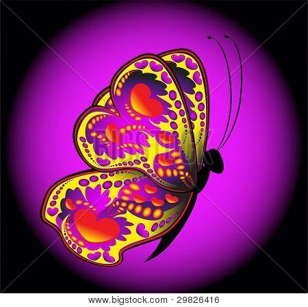 Babutterfly