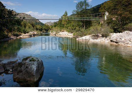 Dobra River