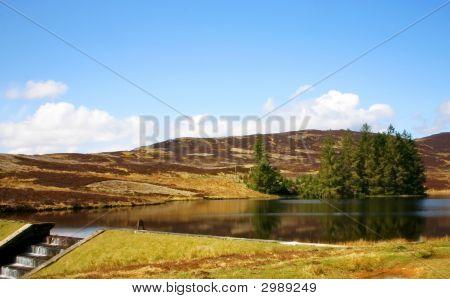 Loch Farleyer