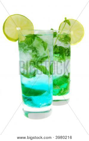 Mohito Long Drink