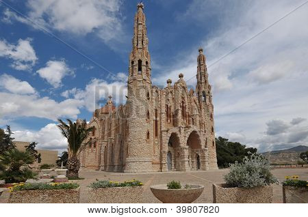 Santuario De Sta. Maria Magdalena