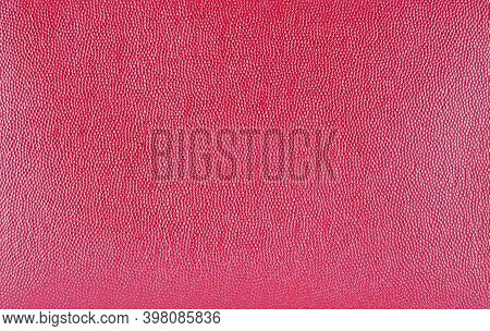 Leather Substitute, Handbag, Red Color, Three-dimensional Drawing, Screen Saver Background Decoratio