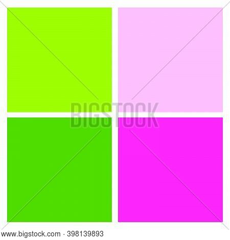 Christmas Colors Tone Chart.  Xmas Color Swatch. Swatches Scheme For Holiday Design.  Sample Of Simp