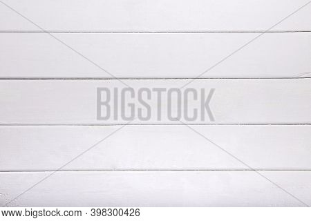 Vintage White Wood Blank For Texture And Background Seamless