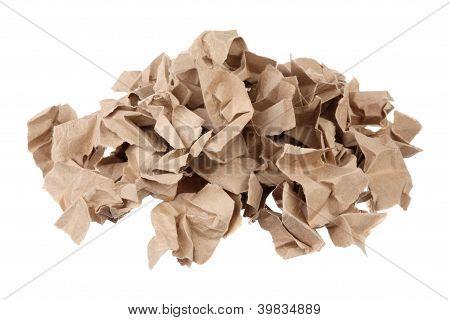 Waste Paper