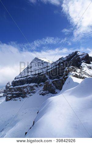 Mount. Timpanogos