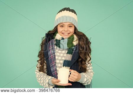 Have Warming Drink. More Ideas For Warming. Winter Vibes. Happy Girl Hipster. Kid Winter Fashion. Fe