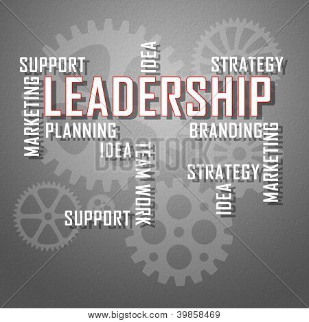 Business innovation and Leadership