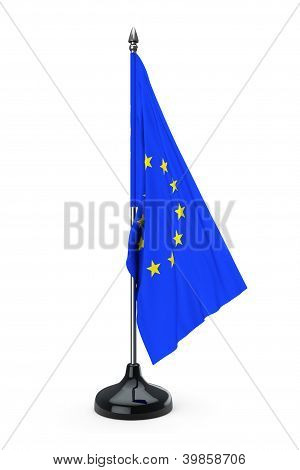 European Union's Flag