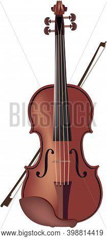 Musical Instrument Antivo The Violin Musical Instrument Antivo The Violin