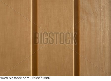 Wood Texture, Wood Background, Wood Wall Background. Wooden Clapboard Is An Excellent Material For F