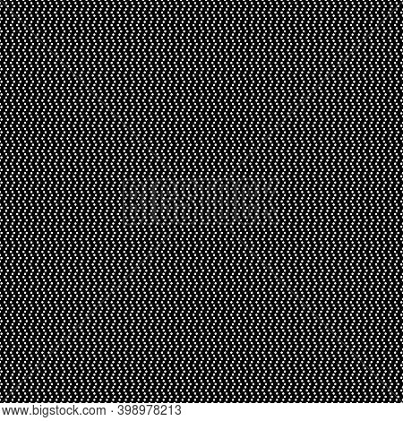 Mini Circles Seamless Ornament. Circle Figures Backdrop. Micro Dots Pattern. Polka Dot Motif. Rounds