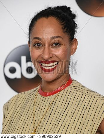 LOS ANGELES - AUG 06:  Tracee Ellis Ross arrives for  Disney ABC TCA Summer Press Tour 2017 on August 6, 2017 in Beverly Hills, CA