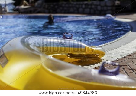 pool swimming