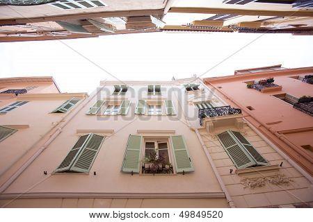 Architecture of Monte Carlo in Monaco