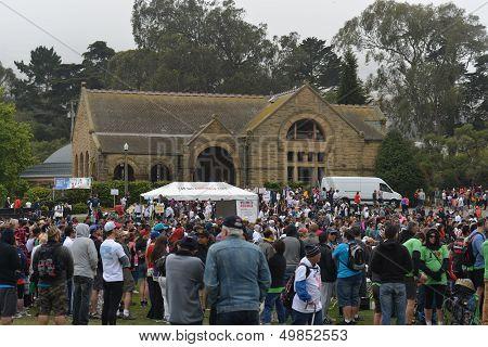 27th Annual AIDS Walk SF