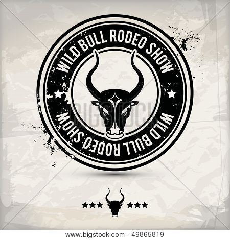 Selo alternativo Bull