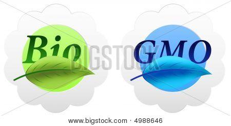 Bio Gmo Labels