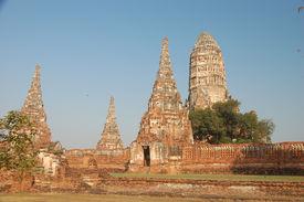Wat Chiawatthaharamisssdr