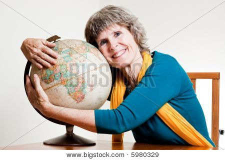 Hugging the planet - eco-friendly
