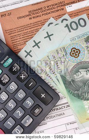 Polish Tax