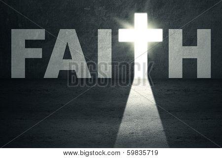 Faith Door