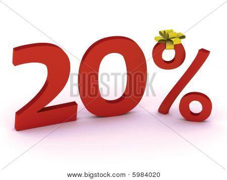 Discount 20