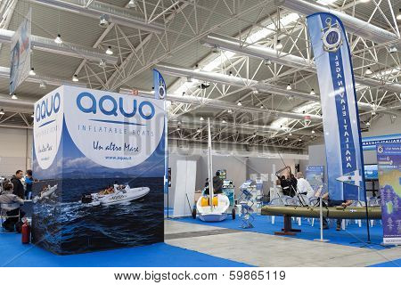 Aquo Inflatable Boats