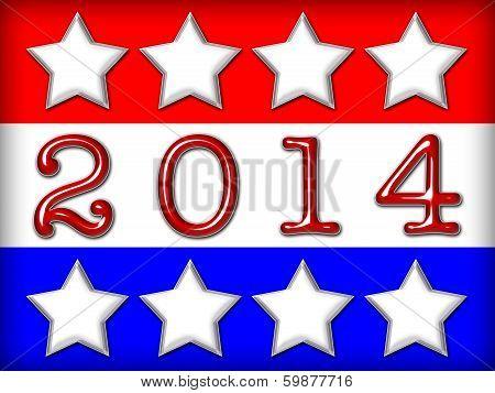 2014 Vote Poster