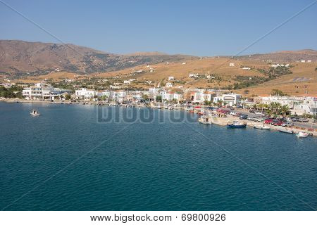 Andros Island - Greece