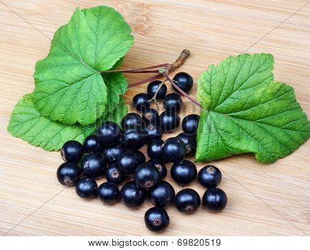Blackcurrants Fruit