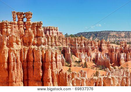 Bryce Canyon Hammer