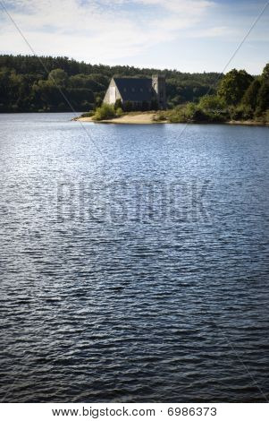 Old Stone Church, West Boylston, Massachusetts