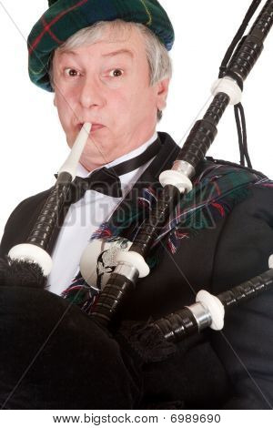 Music Of The Highlands