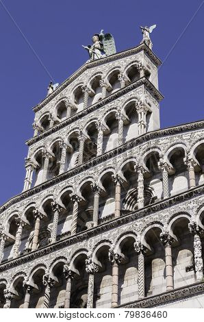 Lucca Cupola