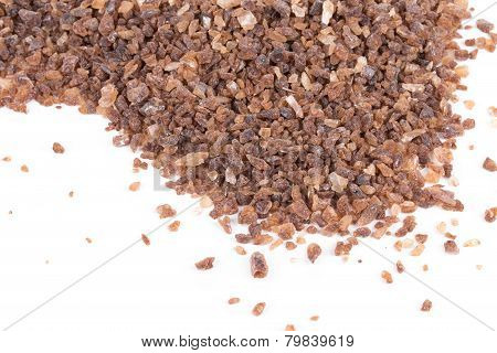 Tasty brown sugar