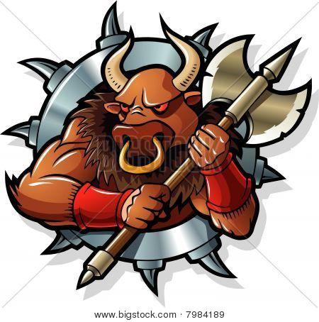 Myths: Minotaur