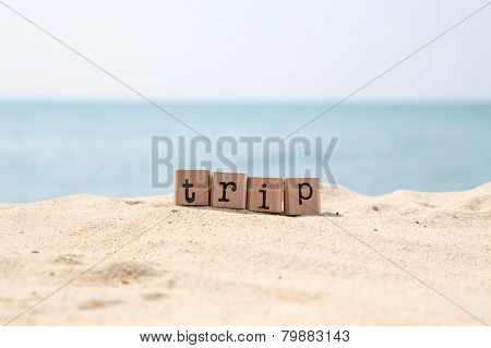 Trip Ideas And Travel Beach