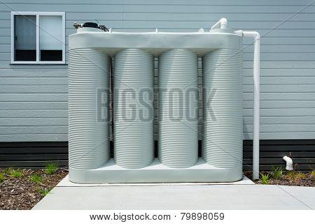 Rainwater Tank