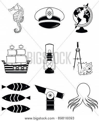 Nautical Elements 3
